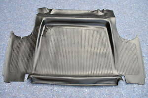 RUBBER BOOT MAT FOR XR,XT.XW XY FORD FALCON