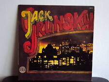 JACK GRUNSKY - Toronto                  ***Fra-Press***