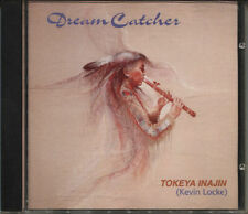 CD - Tokeya Inajin - Dream Catcher