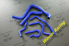 silicone radiator&heater hose for Acura Integra Type R DC2/DB8 B18C Blue