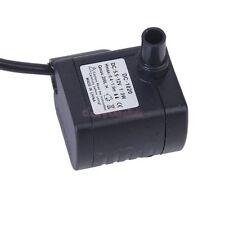 Pompe de remplacement osmolateur