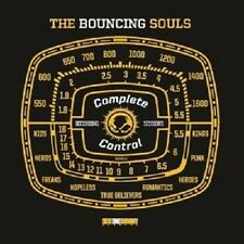 The Bouncing Souls-complete Control SESSION VINILE EP Punk Nuovo
