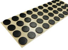 40x Universal PTFE Teflon 6x6x0.6mm Mouse Feet Gaming Mouseskate Sliders Pads