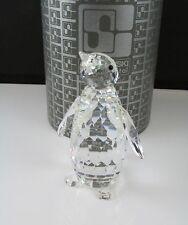 Swarovski Crystal Large Penquin 7643 085 000 010008 New In Box US Seller 60