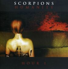Scorpions - Humanity Hour 1 [New CD] Hong Kong - Import