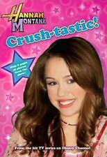 Crush-tastic!  (Disney Novels), , New Book