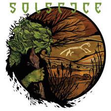 SOLSTICE - White Horse Hill CD NEU