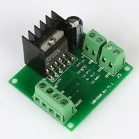 PWM Adjustable Speed LMD18200T Motor Driver Controller Module For Arduino Robot