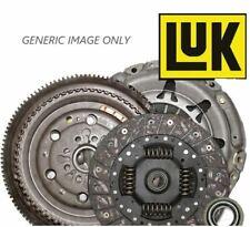 MAZDA CX7 2.3 MZR DISI Turbo LuK DMF Flywheel & Clutch Kit 260 09/09- L3VDT