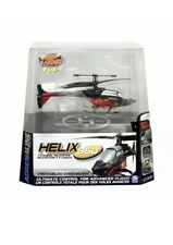 Air Hogs RC Helix 360 4 channel Helicopter Rare New in box Collectible