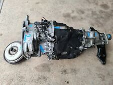 SUBARU LEGACY / OUTBACK 2.5 PETROL AUTOMATIC CVT COMPLETE GEARBOX