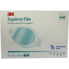TEGADERM Film 10x11,5 cm oval 1630NP 5 St