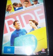 Ride (Helen Hunt Luke Wilson) (Australia Region 4) DVD – Like New