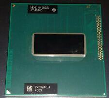 Intel Core i7-3720qm 2.6 Ghz Quad Core Processor