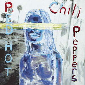 RED HOT CHILLI PEPPERS - BY THE WAY 2002 GERMAN PRESSING 2LP SEALED