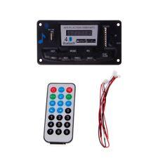 4.0 Bluetooth MP3 Decoder Board Module  USB SD MMC APE FLAC WAV AUX FM Remote