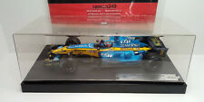 1:18 Renault F1 R25 2005 GP Brasil WORLD CHAMPION  Fernando Alonso - HW - 3L 050