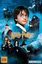 Harry Potter And The Philosopher's Stone (DVD, 2009, 4-Disc Set)