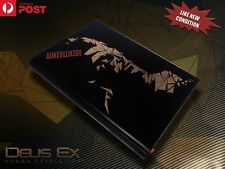 Deus Ex, Human Revolution: Collector's Edition Strategy Guide