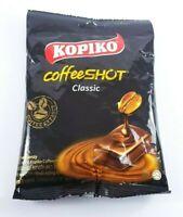"Kopiko coffee candy coffeeshot classic 100 pcs X 1pack"" Piece Makro Click"