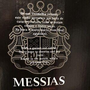 angeknackst Transportschaden 5 LITER BiB Bag in Box 12,5% roter Portugal Wein