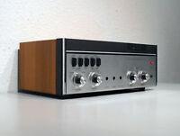 ReVox A50 / A78, Verstärker, seltenes Sammlerstück, generalüberholt.