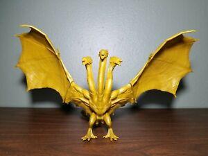 JAKKS Pacific Godzilla King of  Monsters King Ghidorah Action Figure Legendary