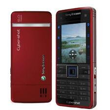 Original Sony Ericsson Cyber-shot C902 Unloked Cell phone 3G 5MP Bluetooh MP3MP4