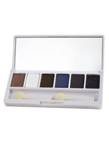 Clinique + Jonathan Adler All About Shadow 6 Color Palette .12oz/3.6g Unboxed