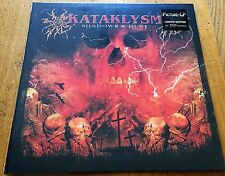KATAKLYSM Shadows & Dust - Picture LP Limited Edition of 250 copies - Vinyl