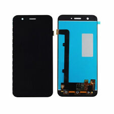For Vodafone Smart Prime 7 VFD600 LCD Touch Glass Display Screen Assembly Black