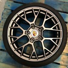 "20"" Porsche 992 Alloy Wheel Carrera S RS 911 992601025F 8,5J x 20 Satin Matte"