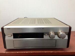 Yamaha DSP-A1 Natural Sound AV Amplifier   REC971
