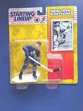 1994 Hockey Starting Lineup Doug Gilmour, Sealed