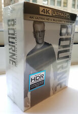 The Bourne Ultimate 4K Collection 11-Disc Blu-ray/UHD set DIGITAL COPY REMOVED!
