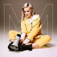 ANNE-MARIE - SPEAK YOUR MIND   VINYL LP NEU