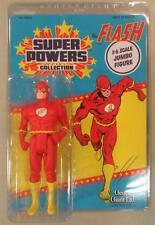 "DC Super Powers Flash Jumbo Action Figure 12""   GENTLE GIANT STUDIOS"