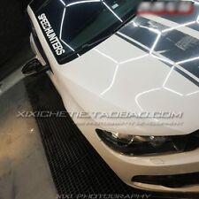 Speed hunters Car stickers JDM Vinyl decal Window Hellaflush 57x5.5CM