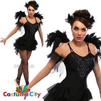 Black swan fancy dress costume ebay motors