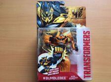 Hasbro Bumblebee Action Figure Collections