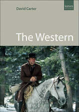 The Western David R. Carter Very Good Book