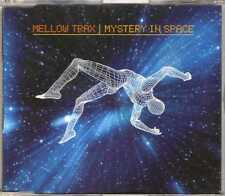 Mellow Trax - Mystery In Space - CDM - 1999 - Trance 5TR DJ Mellow-D DuMonde