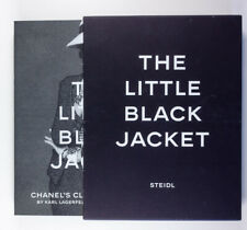 THE LITTLE BLACK JACKET Karl Lagerfeld CHANEL Vanessa Paradis NATALIA VODIANOVA