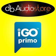 Phonocar NV973 Mappa Italia AutoRadio su SD-CARD per VM036-038-043-066