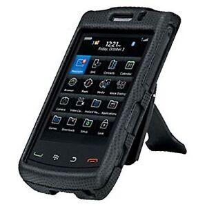 New Body Glove Snap-On Hard Shell Belt Clip Case Cover for BlackBerry Storm 9500