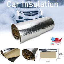Car Insulation 180