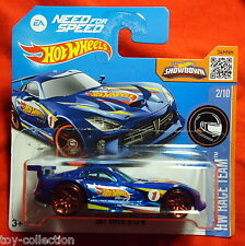 SRT Viper GTS-R - Need for Speed NfS - EA Sports - Hot Wheels