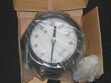 Ashcroft Duragauge 451279SSL04L160 Pressure Gauge NIB