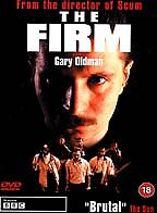 The Firm (DVD)