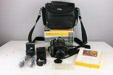 KODAK EASYSHARE P880 DIGITAL CAMERA WITH MANY EXTRAS